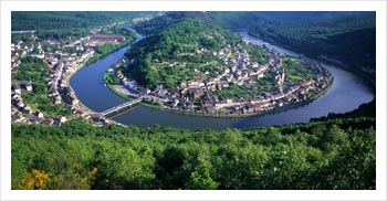 Location bateau Ardennes