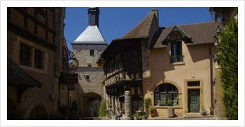 Nivernais Loire