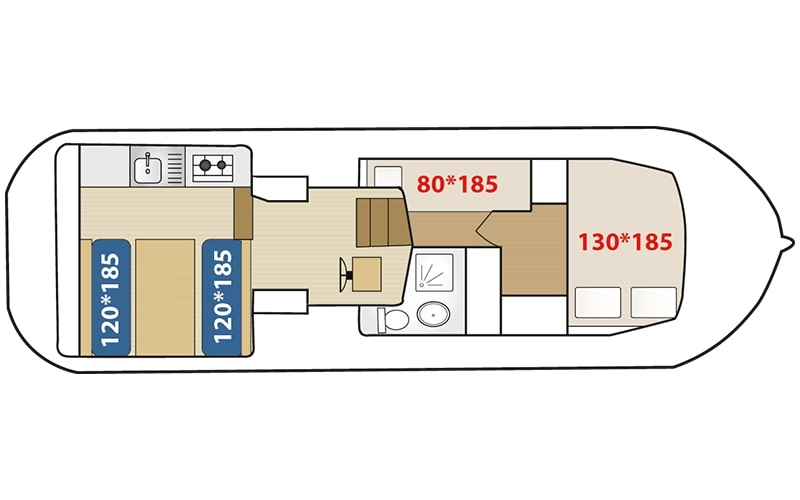 image Penichette 935 W12