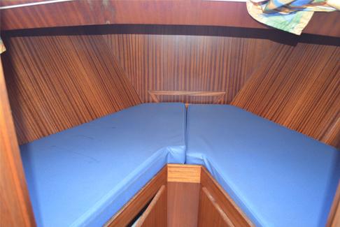 image Linssen Yacht 366