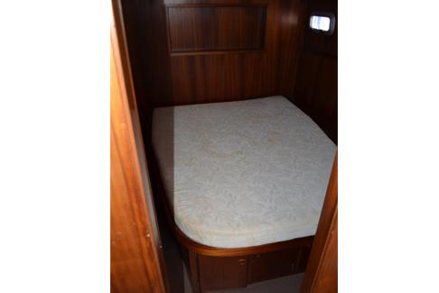 image Linssen Yacht 368