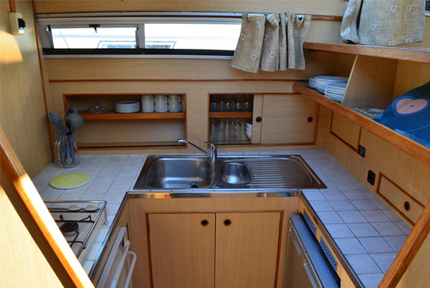 image Haines Rive 406