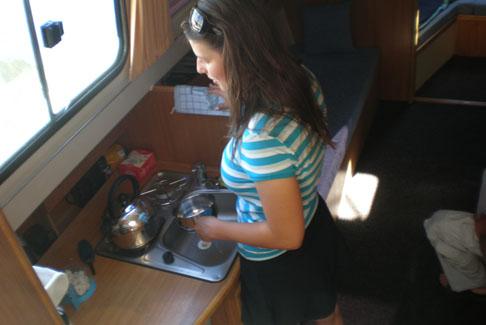 image Vistula Cruiser 304